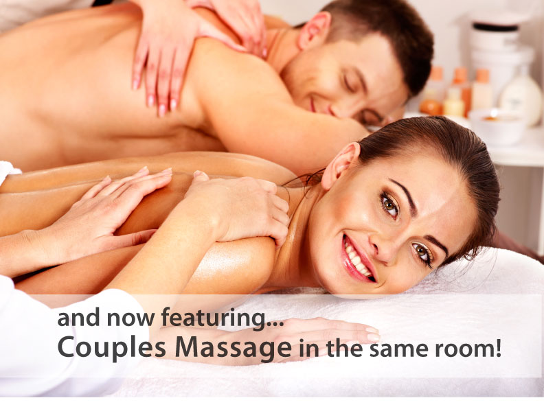 Body Healing Massage Therapy