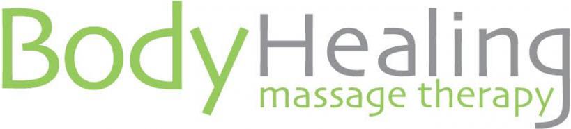 Body Healing Massage
